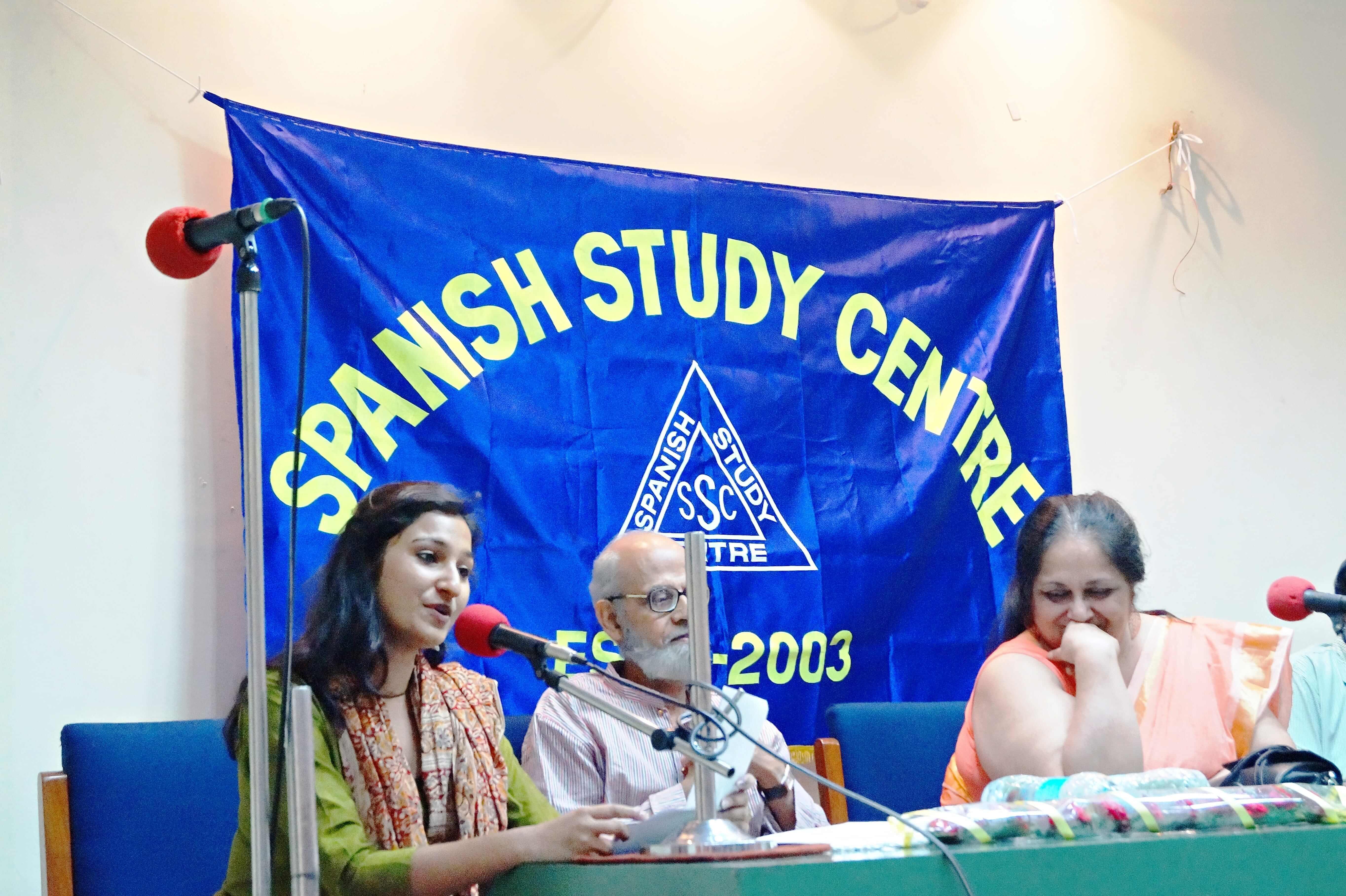 Seminar SSC-min